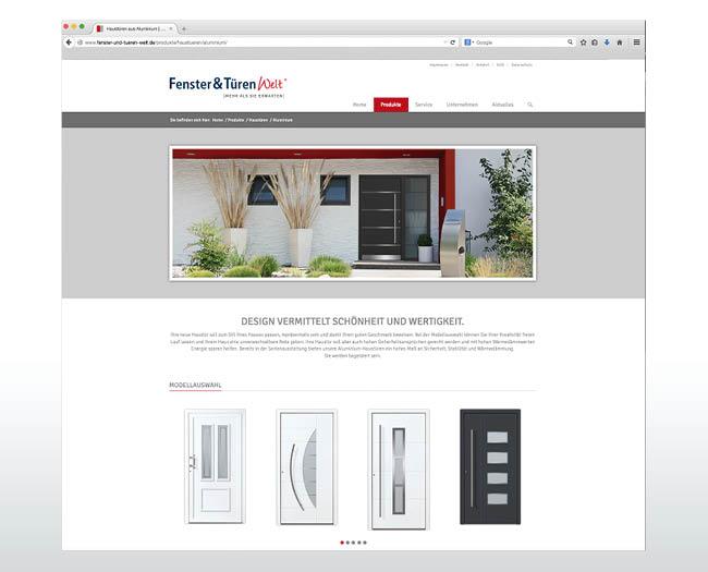futw web 4 idee design werbeagentur bremen weyhe stuhr syke. Black Bedroom Furniture Sets. Home Design Ideas